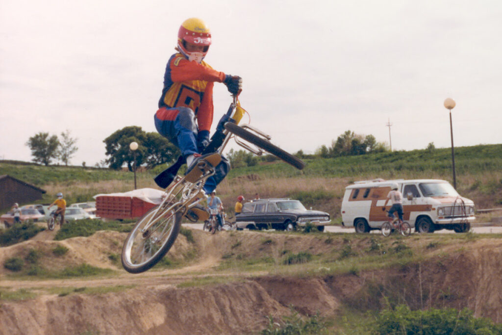 Randy Gibson